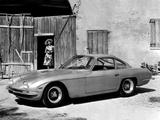 Photos of Lamborghini 350 GT 1964–66