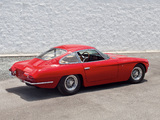 Photos of Lamborghini 400 GT 1965–66
