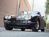 Photos of Lamborghini 400 GT 2+2 1966–68