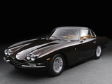 Photos of Lamborghini 400 GT 2+2 1966–68