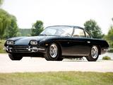 Pictures of Lamborghini 350 GT 1964–66