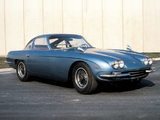 Pictures of Lamborghini 400 GT 2+2 1966–68