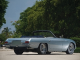 Pictures of Lamborghini 400 GT Spyder 1999