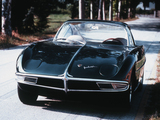 Pictures of Lamborghini 350 GTV 1963