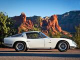 Lamborghini 3500 GTZ 1965 wallpapers