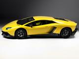 Images of Lamborghini Aventador LP 720-4 50° Anniversario (LB834) 2013