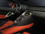 Lamborghini Aventador LP 700-4 (LB834) 2011 photos