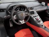 Lamborghini Aventador LP 700-4 (LB834) 2011 pictures
