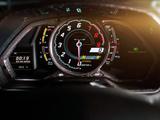 Mansory Lamborghini Aventador LP700-4 Carbonado (LB834) 2012 photos