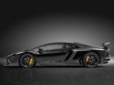 Novitec Torado Lamborghini Aventador LP700-4 (LB834) 2013 images