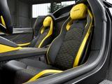 Mansory Lamborghini Aventador LP700-4 Roadster Carbonado Apertos (LB834) 2013 images