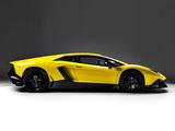 Lamborghini Aventador LP 720-4 50° Anniversario (LB834) 2013 photos
