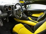Lamborghini Aventador LP 720-4 50° Anniversario (LB834) 2013 pictures