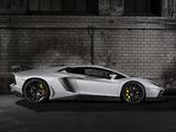 Novitec Torado Lamborghini Aventador LP700-4 (LB834) 2013 pictures