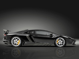 Novitec Torado Lamborghini Aventador LP700-4 (LB834) 2013 wallpapers