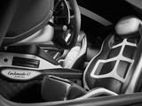 Mansory Lamborghini Aventador LP700-4 Carbonado GT (LB834) 2014 wallpapers