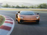 Lamborghini Aventador LP 750-4 Superveloce US-spec (LB834) 2015 images