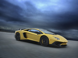 Lamborghini Aventador LP 750-4 Superveloce US-spec (LB834) 2015 photos