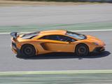 Lamborghini Aventador LP 750-4 Superveloce US-spec (LB834) 2015 pictures