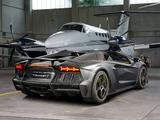 Photos of Mansory Lamborghini Aventador LP700-4 Roadster Carbonado Apertos (LB834) 2013