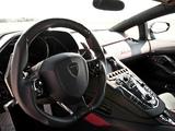 Pictures of Mansory Lamborghini Aventador LP700-4 (LB834) 2012