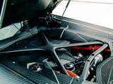 Pictures of Mansory Lamborghini Aventador LP700-4 Carbonado (LB834) 2012