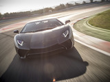 Pictures of Lamborghini Aventador LP 750-4 Superveloce US-spec (LB834) 2015