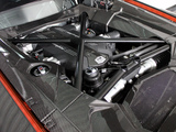 Mansory Lamborghini Aventador LP700-4 (LB834) 2012 wallpapers