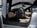 Lamborghini Aventador LP 700-4 Roadster US-spec (LB834) 2013 wallpapers