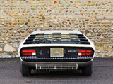 Images of Lamborghini Marzal 1967