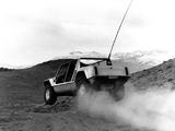Images of Lamborghini Cheetah Prototype 1977
