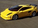 Images of Lamborghini Cala 1995