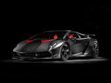 Images of Lamborghini Sesto Elemento 2010