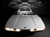 Lamborghini Marzal 1967 images