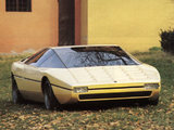 Lamborghini Bravo 1974 photos
