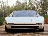 Lamborghini Bravo 1974 wallpapers