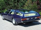 Lamborghini Faena Concept by Frua 1978 photos