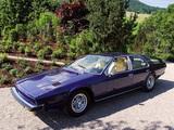 Lamborghini Faena Concept by Frua 1978 pictures
