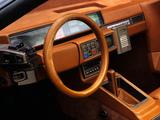 Lamborghini Athon 1980 photos