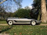 Lamborghini Athon 1980 pictures