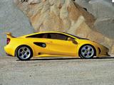 Lamborghini Cala 1995 photos