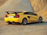 Lamborghini Cala 1995 pictures