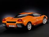 Lamborghini L147 Canto 1999 images