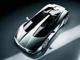 Lamborghini Concept S 2005 photos