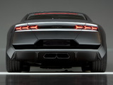 Lamborghini Estoque 2008 images