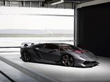 Lamborghini Sesto Elemento 2010 images