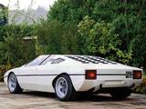 Photos of Lamborghini Bravo 1974