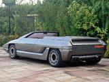 Photos of Lamborghini Athon Speedster Concept 1980