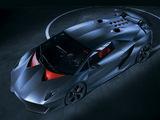 Photos of Lamborghini Sesto Elemento 2010