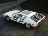 Pictures of Lamborghini Marzal 1967